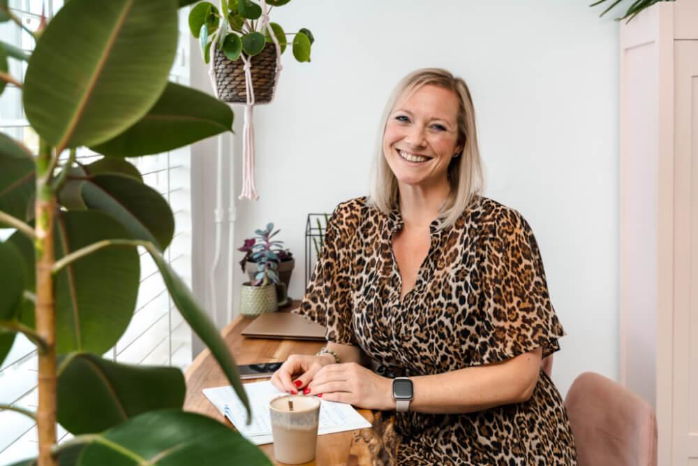 Jouw Wending Wendy van Wijngaarden loopbaancoach werkplezier