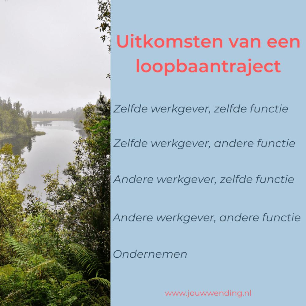 Jouw Wending loopbaancoach Wendy van Wijngaarden Utrecht loopbaantraject